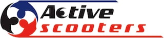 Active Scooters Logo – Buy Mobility Scooters in Australia