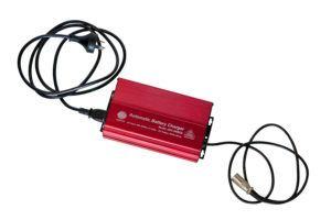 36 volt, 8 amp charger