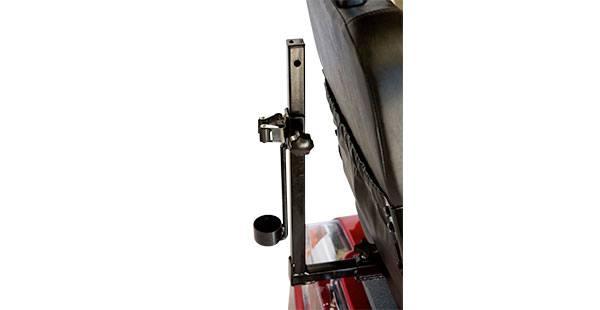 Mobility Scooter Side Stick Holder